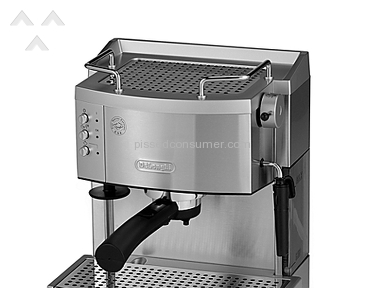Delonghi Appliances and Electronics review 115699