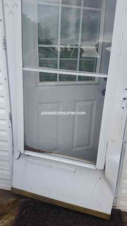 218 Larson Doors Reviews And Complaints Pissed Consumer