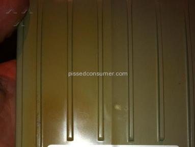 Ge Appliances - GE Monagram Refer bad parts WR55X10490