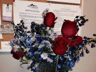 From You Flowers Bouquet review 87469