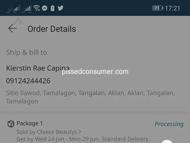 Lazada Philippines Auctions and Marketplaces review 642125
