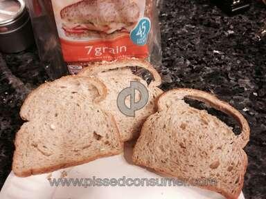 Pepperidge Farm Bread review 51781