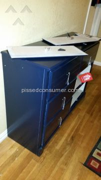 Coaster Furniture Ashton Chest Of Drawers