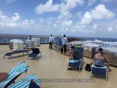 Norwegian Cruise Line Cruise review 279788