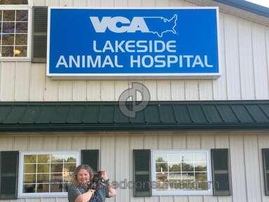 Vca Animal Hospital Pet Medical Service review 122489