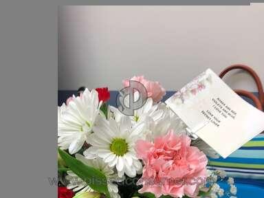 Troys Florist - What a joke!!
