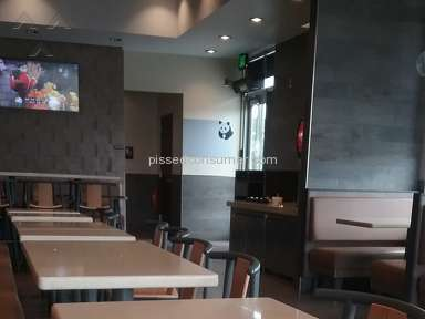 Panda Express Chow Mein Pasta review 141454