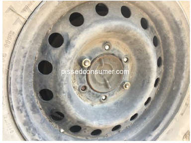 Discount Tire Tire Rotation review 281372