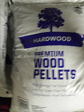 Tractor Supply Wood Fuel