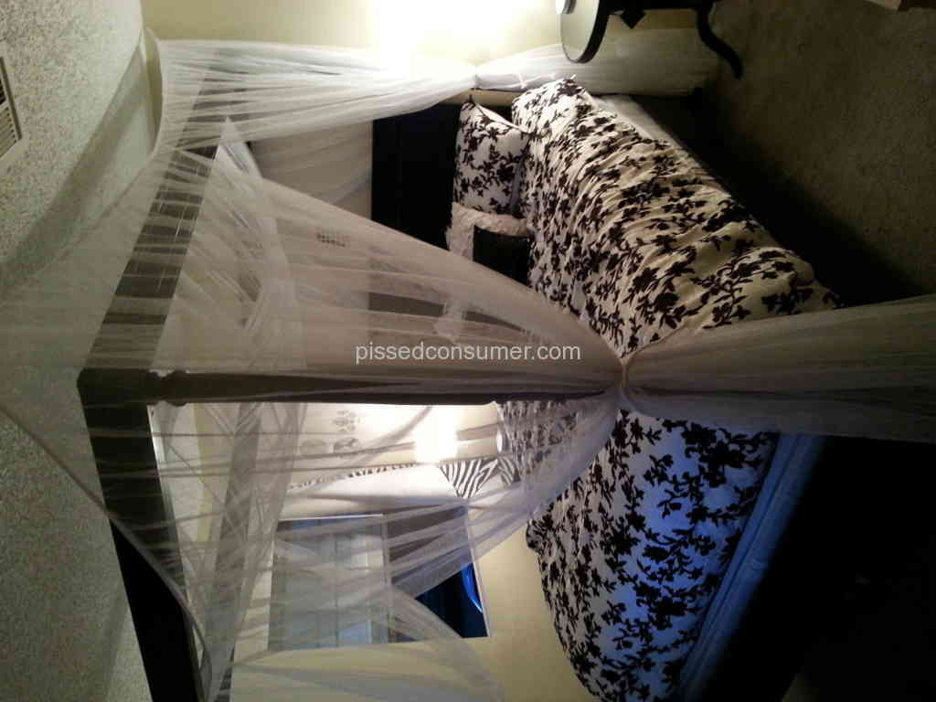 Las Vegas Furniture Clearance Center Canopy Bedroom Set Review From Henderson Nevada Feb 09