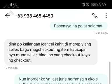 Lazada Philippines Lazada Express Philippines Courier Delivery Service review 672553