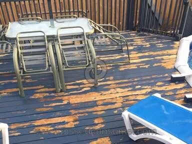 Behr Deckover Deck Paint review 141354