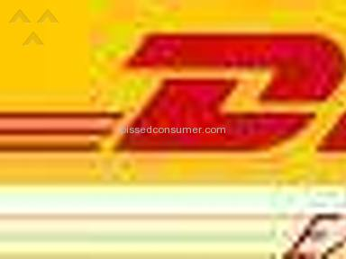 DHL Shipping Service review 4425