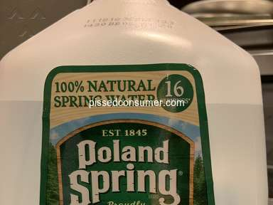 Poland Spring Bottled Water review 349362