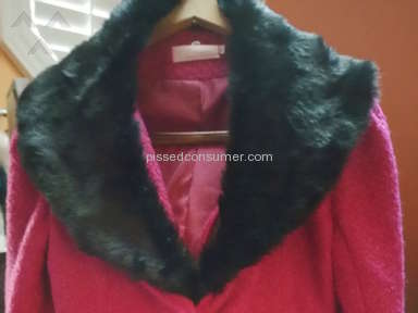 Dresslily Coat review 65447
