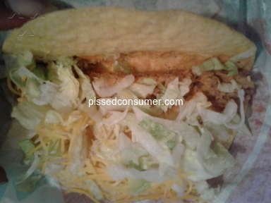 Taco Bell - Horrendous service in Hazlet NJ