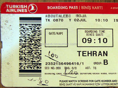 Turkish Airlines Transport review 78239
