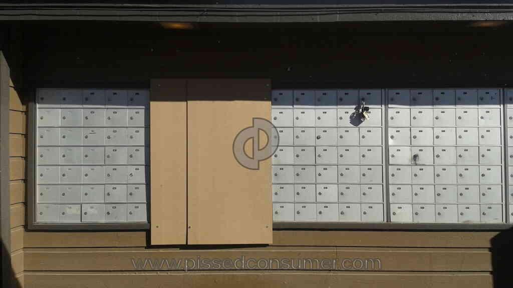 Greystar Property Management Complaints