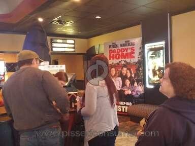 Carmike Cinemas Prepaid Tickets Review from Havelock, North Carolina