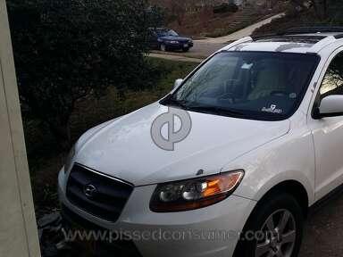 Hyundai Motor America Dealers review 108587