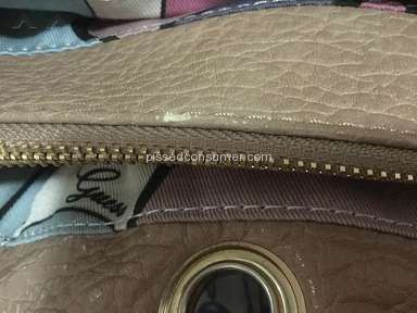 Guess Handbag review 187516