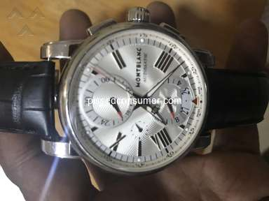 Montblanc Jewelry and Accessories review 357980