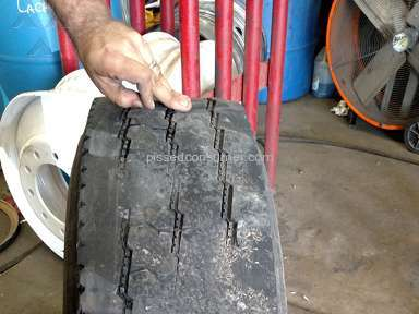 Hercules Tires Terra Trac At Ii Tires Review From Washougal