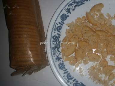Nabisco - Ritz Crackers Crackers Review