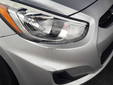 Green Motion Hyundai Car Rental review 220626