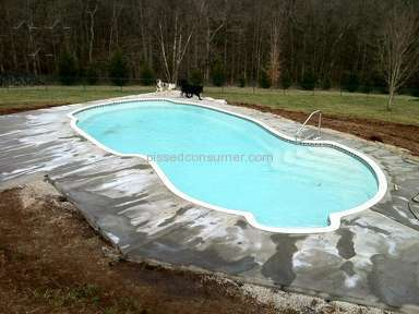 Sun Pools of East Tennessee Household Services review 26749