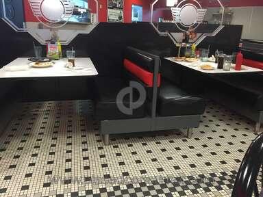 Steak N Shake Fast Food review 93113