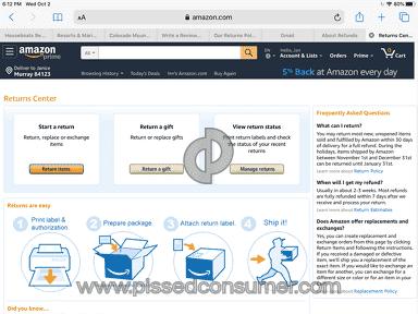 Amazon Apple Smartwatch review 440851