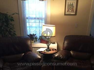 American Signature Furniture Set review 271794