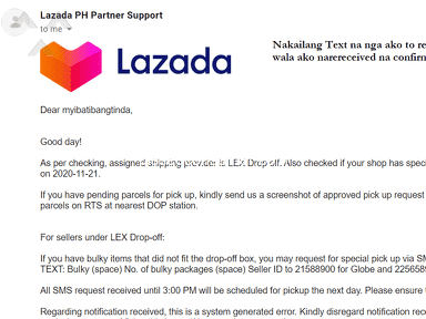 Lazada Philippines Auctions and Marketplaces review 841854