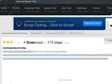 Viasat - EPIC failure: WORST. ISP. EVER