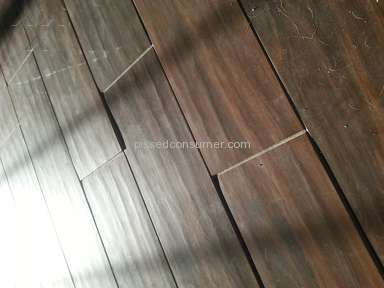 Empire Today Laminate Flooring review 81057