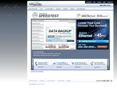 Frontier Communications Technical Support review 25197
