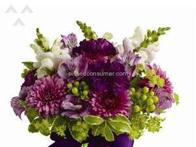 Do Not Use Flowershopping.com!!!