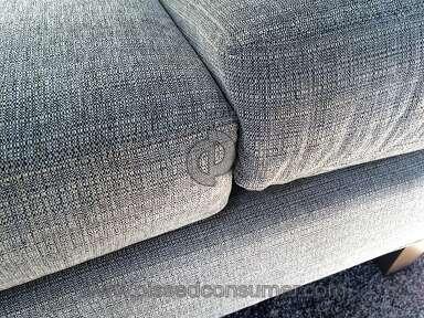 Hickorycraft Sofa review 163286