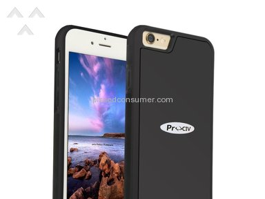 Amazon Prociv Iphone 6s Cell Phone Case review 124849