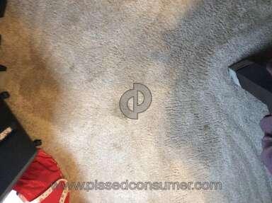 Luna Flooring Installation review 85211