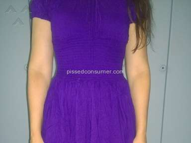 Tbdress Dress review 119197