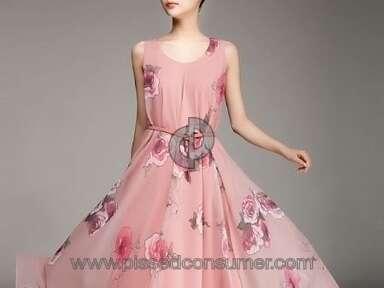 Fashionmia Jacket review 132301