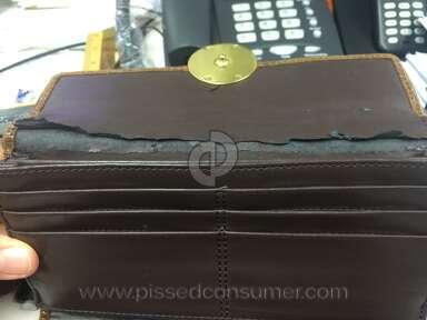 Coach Handbag review 170700
