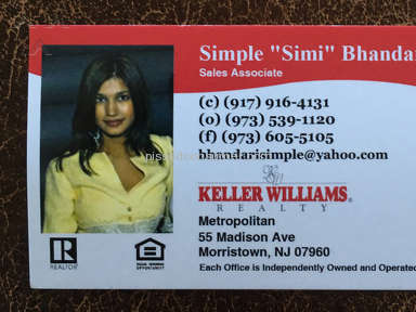 Keller Williams Realty - Extremely UNPROFESSIONAL!