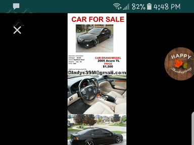 Offerup Auto Advertisement review 244176
