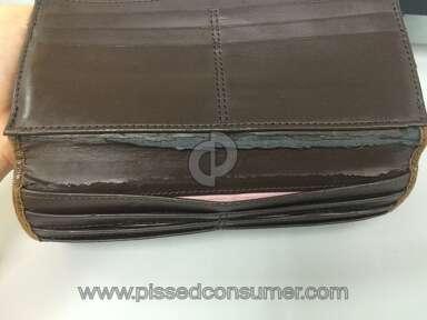 Coach Handbag review 170702