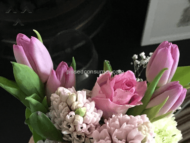 EFlorist Next Day Delivery Service review 270860