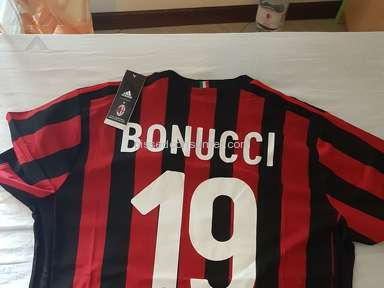 Dhgate Soccer Jersey review 226568