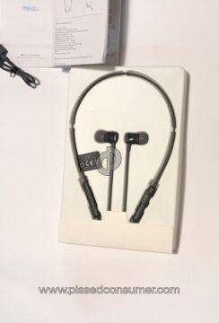 Meizu Ep52 Earbud Headphones